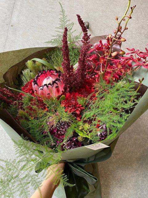 Bouquet/022